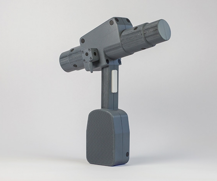 NASA VR Tracked Pistol Grip Tool