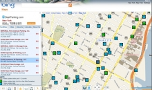 Bing Opens Up Its Map Apps To Developers And Smooths Out Photosynth- Wall of Cool at Synapse Product Development