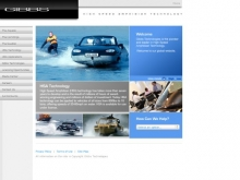 Gibbs Technologies Amphibious Vehicles- Wall of Cool at Synapse Product Development