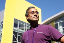 Yahoo Wants to Blind the Competition With Science :: Epicenter :: Wired.com- Wall of Cool at Synapse Product Development