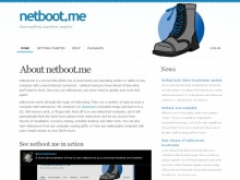 Netboot goes Global- Wall of Cool at Synapse Product Development