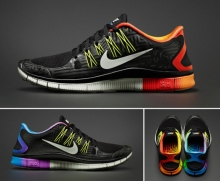 Nike Expands Its #BeTrue Gay Pride Line- Wall of Cool at Synapse Product Development