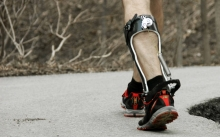 Exoskeleton boot helps you walk- Wall of Cool at Synapse Product Development