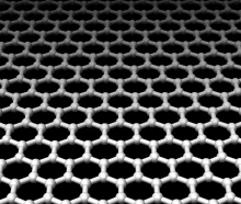 Graphene- Wall of Cool at Synapse Product Development