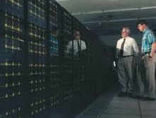 50 Years of Moore's Law- Wall of Cool at Synapse Product Development