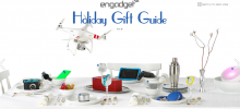 Holiday Gift Guide for the Geek in your life- Wall of Cool at Synapse Product Development
