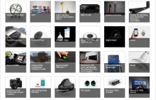 2015 CES Innovation Awards - Wall of Cool at Synapse Product Development
