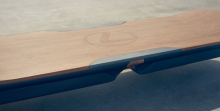 Meet SLIDE, a real life hoverboard- Wall of Cool at Synapse Product Development