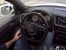 Self-Driving Car Aims for First Cross-U.S. Road Trip- Wall of Cool at Synapse Product Development