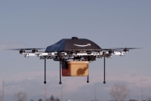 FAA Approves Drone Delivery Test Flights- Wall of Cool at Synapse Product Development