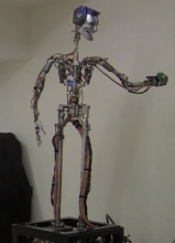 Disney creates a juggling robot- Wall of Cool at Synapse Product Development