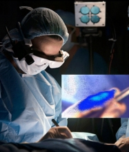Smartglasses that Help Surgeons See Cancerous Cells- Wall of Cool at Synapse Product Development