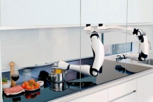 Meet Robo-Chef- Wall of Cool at Synapse Product Development