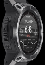 Ruggedized SmartWatch- Wall of Cool at Synapse Product Development