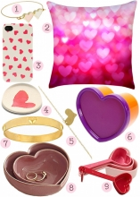 Don't Be a Schmo: What to Get Your Valentine- Wall of Cool at Synapse Product Development
