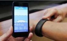 FoxConn's iOS Smartwatch- Wall of Cool at Synapse Product Development