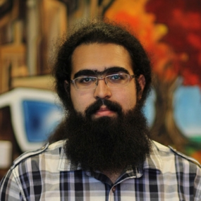 Mohammadali Parsian- at Synapse Product Development