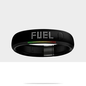 Nike Fuel band, product development, product and design
