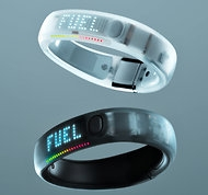 Nike Fuelband, product development, product and design